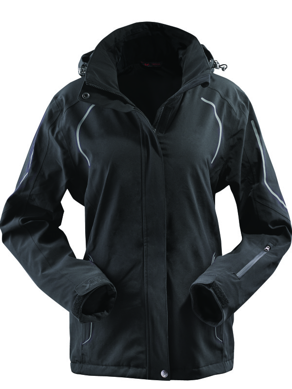 Ladies winter jacket EF610