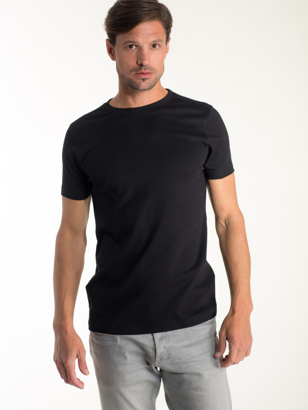 MEN T-SHIRT SHORT SLEEVE EM104