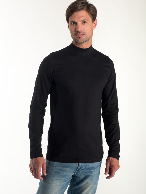 MEN Half Roll neck EM215