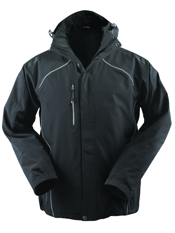 Men winter jacket EM610